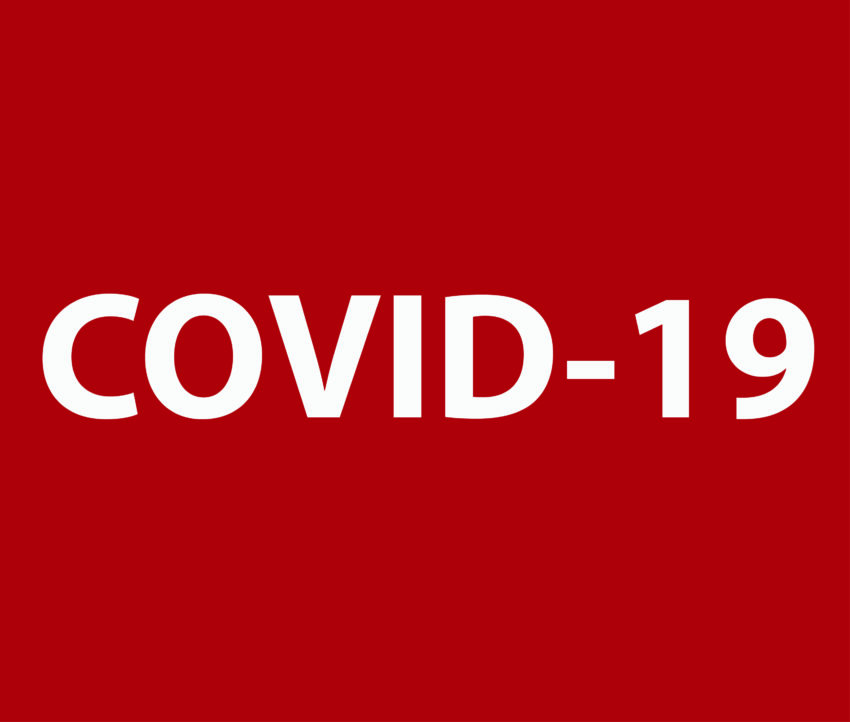 Prince of Songkla University Annoucement : Measures to prevent the outbreak of COVID-19